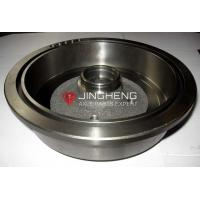 Buy cheap oem brake rotors manufacturer with e coat surface treatment,good quality from wholesalers