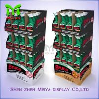 Best Recyclable Cardboard Pallet Display with Matte Lamination Finishing wholesale