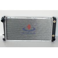 Quality Aluminum Car BMW Radiator Replacement Of 520 / 525 / 530 / 730 / 740d 1998 , 2000 AT wholesale