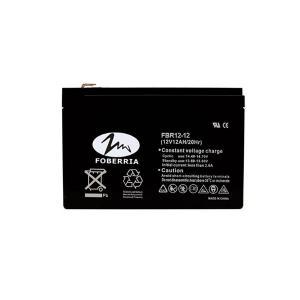 Best EPS F2 F1 180A 12v 12ah UPS Battery Sealed Lead Acid wholesale