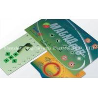 Best Membrane Switch /Graphic Overlay wholesale
