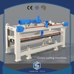 Best 0.22W/mk Cross Cutting AAC Machine Overturn Table wholesale