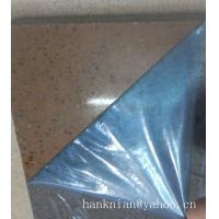 China PE protective film for marble slab on sale