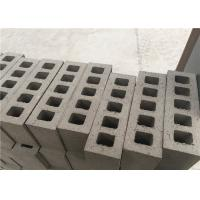 Best Custom Coffee Hollow Clay Brick For Wall Building Construction wholesale