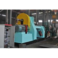 Best 3000mm Width 4m/min Sheet Metal Rolling Machine Max 55mm Bending Thickness wholesale
