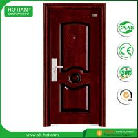 Best Main gate designs china abibaba steel security door water proof house front door wholesale