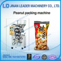 Best Stainless steel peanut butter filling machine commercial wholesale