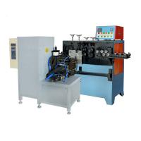 Best 75KVA Butt Fusion Welding Machine , Automatic Wire Ring Making Machine 50-60HZ wholesale