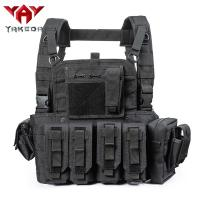 Best Army Fans and Cs Game Tactical Gear Vest with Customized Logo wholesale