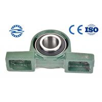 Best NSK Stainless Steel Pillow Block Bearing UCP206 Units / Ball Bearing Pillow Block wholesale