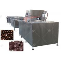 Best 0.1 -5 G Industrial Nut Butter Grinder Chocolate Chips Depositing Making Machine wholesale