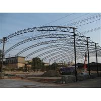 Quality Durable High Industrial Steel Structures Sound Insulation Environmental Protection wholesale