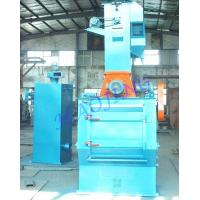Quality Electricity Tumble Shot Blasting Machine for Small Forging Castings wholesale