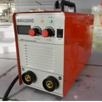 Best Industrial AC DC ARC Welding Machine IP21 For Outdoor Working Decoration wholesale