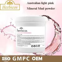 Best Natural Kaolin White Clay Day Cosmetic Face Mask 600g Australian wholesale
