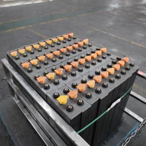 Best Pzs Tubular Plate Traction Batteries wholesale