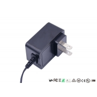 Best UL Certificate USA Plug 12V 1A AC DC Power Adapter For Router wholesale