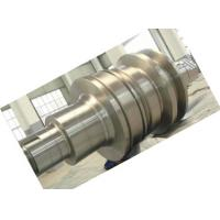 Best High Performance and Chemical Composition Adamite Rolls For Medium Rolling Mill wholesale
