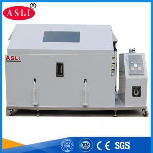 China Meet JIS D 0201 coating salt corrosion test chamber/brine spraying test equipment on sale