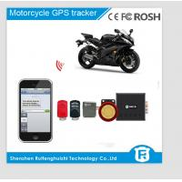Best gps motorcycle tracker, vehicle gps tracker, GPRS tracker Real-time Vehicle Tracking System wholesale