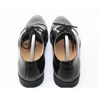 China Plastic Spring Leather Shoe Stretcher , Dress Shoe Last For Gentlemen on sale