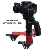 Best Tri-Wheel Video Stabilization Table Dolly System for DSLR Cameras & Camcorders wholesale