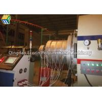 Quality Easy Operation Plastic Pipe Extruder Machine HDPE Pipe Single Screw Extruders wholesale