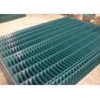 Best Anti Corrosion Galvanised Welded Mesh Fencing Panels Hard Wire Mesh Fencing wholesale