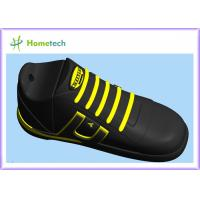 Best 2020 new usb products sport shoes custom 4GB sneakers shape usb flash drive with OEM embossing logo usb wholesale