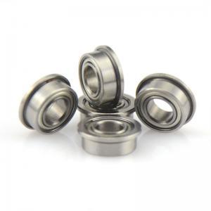 Best Flange Ball F624ZZ F688ZZ F694ZZ 3D Printer Bearings Wear Resistance wholesale