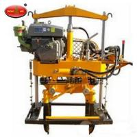 Best Rail Tapming Machine Hydraulic Ballast Tamper for Railway Internal Combustion wholesale