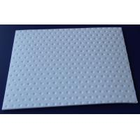 Cheap Water resistance PTFE Teflon Sheet PTFE Slide Bearing For Pipelines for sale