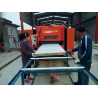 Best 32kw PPGI 20meter/Min Roof Panel Roll Forming Machine wholesale