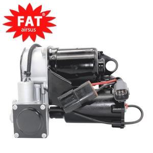 Best OEM Air Suspension Compressor Pump With Bracket for Range Rover Sport LR3 LR4 CLDN3-304  LR045251 wholesale