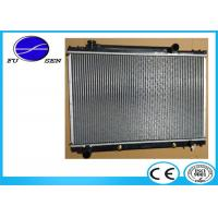 YXS10 Toyota Crown Radiator / Small Car Radiator For Auto Spare Parts
