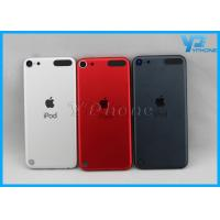 Best Colorful Back Cover iPod Touch Spare Parts for iPod Touch 5 Back Cover OEM wholesale