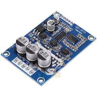 Buy cheap 12V,24V,36V,5A,10A,15A  500W brushless DC motor driver,Hall sensor,brushless DC motor speed controller from wholesalers