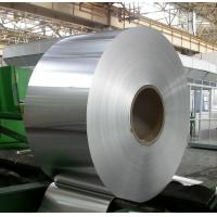 China Superior 5083 H112 Aluminum Foil Roll for Automobile Manufacturing on sale