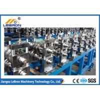 Best Custom Cable Tray Manufacturing Machine Mitsubishi Brand PLC Control System wholesale