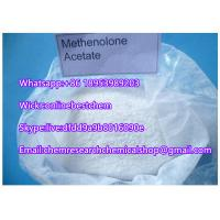 Best High quality buy Builds Lean Muscle Anabolic Raw Steroid Hormone Powder Methenolone Acetate wholesale