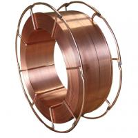 China CO2 Gas Shielded welding wire ER70S-6 on sale