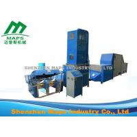 Best Flexible Operate Automatic Pillow Filling Machine With Updated Weighting System wholesale