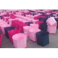 Best laundry basket 100% handwoven Paper material   with lining,big size,hamper, wholesale