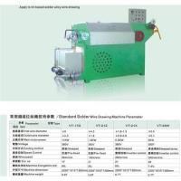 Best tin solder flux cored wire drawing machine wholesale