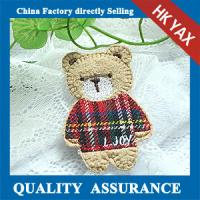 Best China factory hot fix beaded rhinestone patch,beaded rhinestone patch,hotfix beaded rhinestone patch for bags wholesale