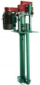 Best Cantilever Type Single Stage Vertical Slurry Pump wholesale