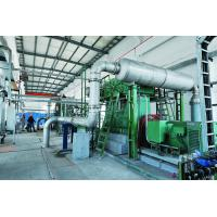 Best Carbon Dioxide Compressor ZW-104/23 ZW-83.2/30 Vertical ,four row,three stage casting steel china top quality wholesale
