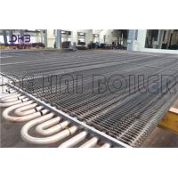 Best Coal Economizer Boiler Repair Parts For Power Boiler Finned Tube Heating Surface wholesale