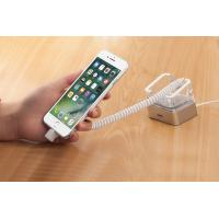 Best COMER anti-theft cable lock alarm stand mounting for mobile phone secure displays wholesale