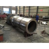 Best Rudder Shaft Sleeve Marine For Rudder System Of Sea Going Ships wholesale